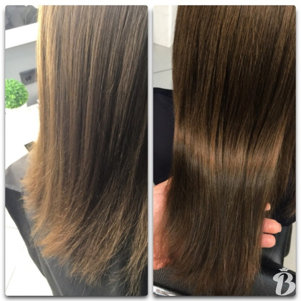 haircut for split ends hg haircut just a new trend or alternative to s amp d 3079