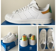 Uued Adidas Stan Smith, s.38