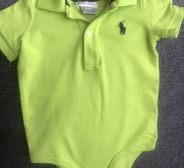 Ralph Lauren originaal body