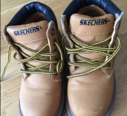 Sketchers saapad s26