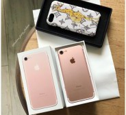 Iphone 7s/32GB+ CASE LV Tasuta