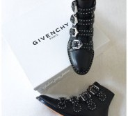 Givenchy❤️37;38❤️Leather 100%