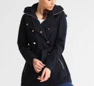 OST! Helly hansen welsey trench
