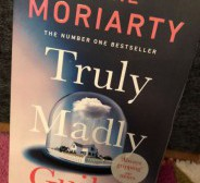 "L. Moriarty ""Truly Madly Guilty"" (ingl k) / Post hinnas!"