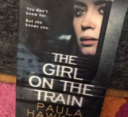 "P. Hawkins ""The girl on the train"" / Post hinnas!"