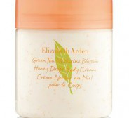 ELIZABETH ARDEN Green Tea Nectarine Blossom Honey Drops Body Cream