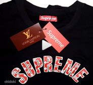 Louis Vuitton Supreme pusa M