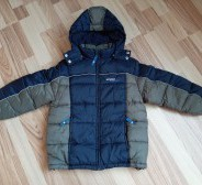 OutWear by Lindex talvejope s.122cm